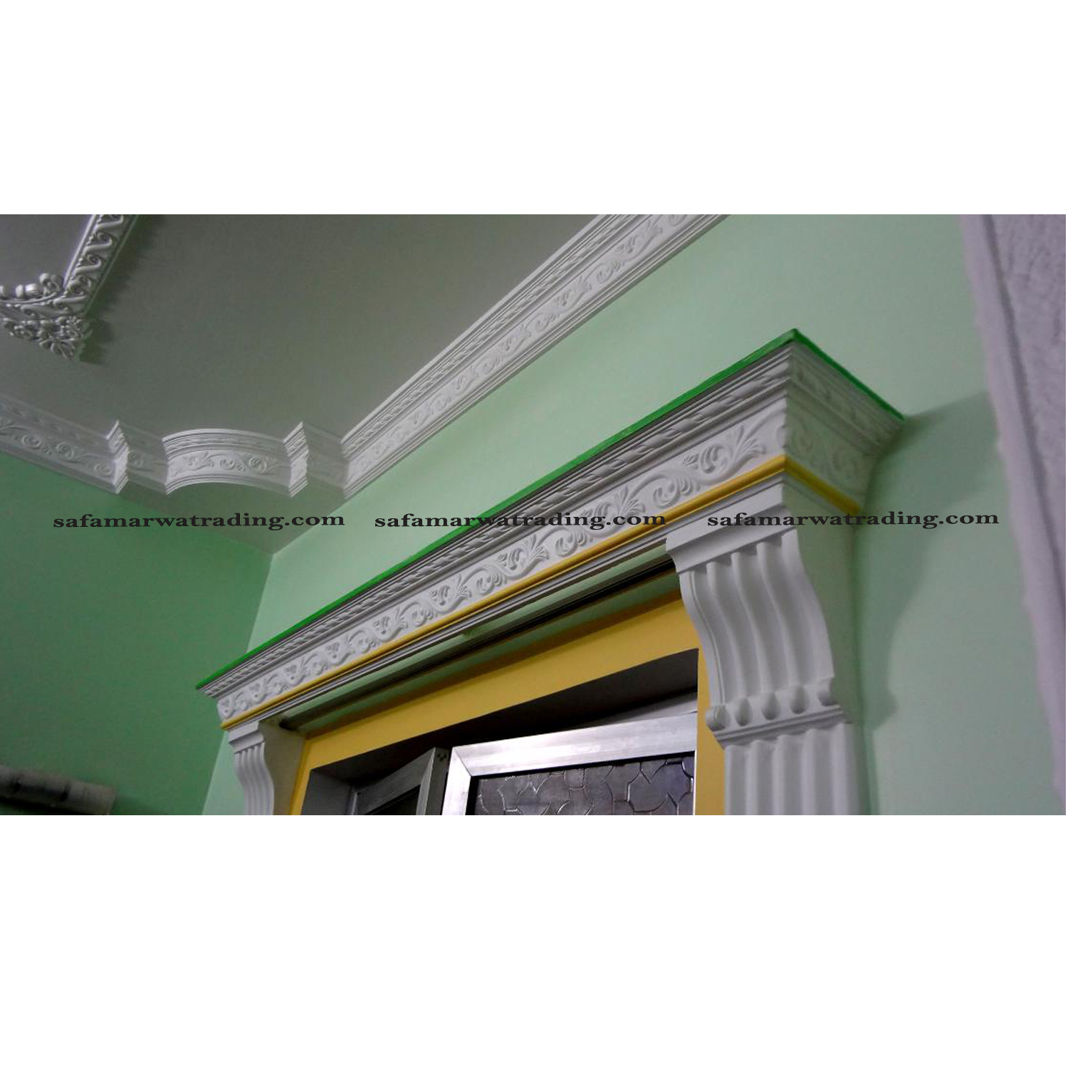 DID CORNICE MOULDING