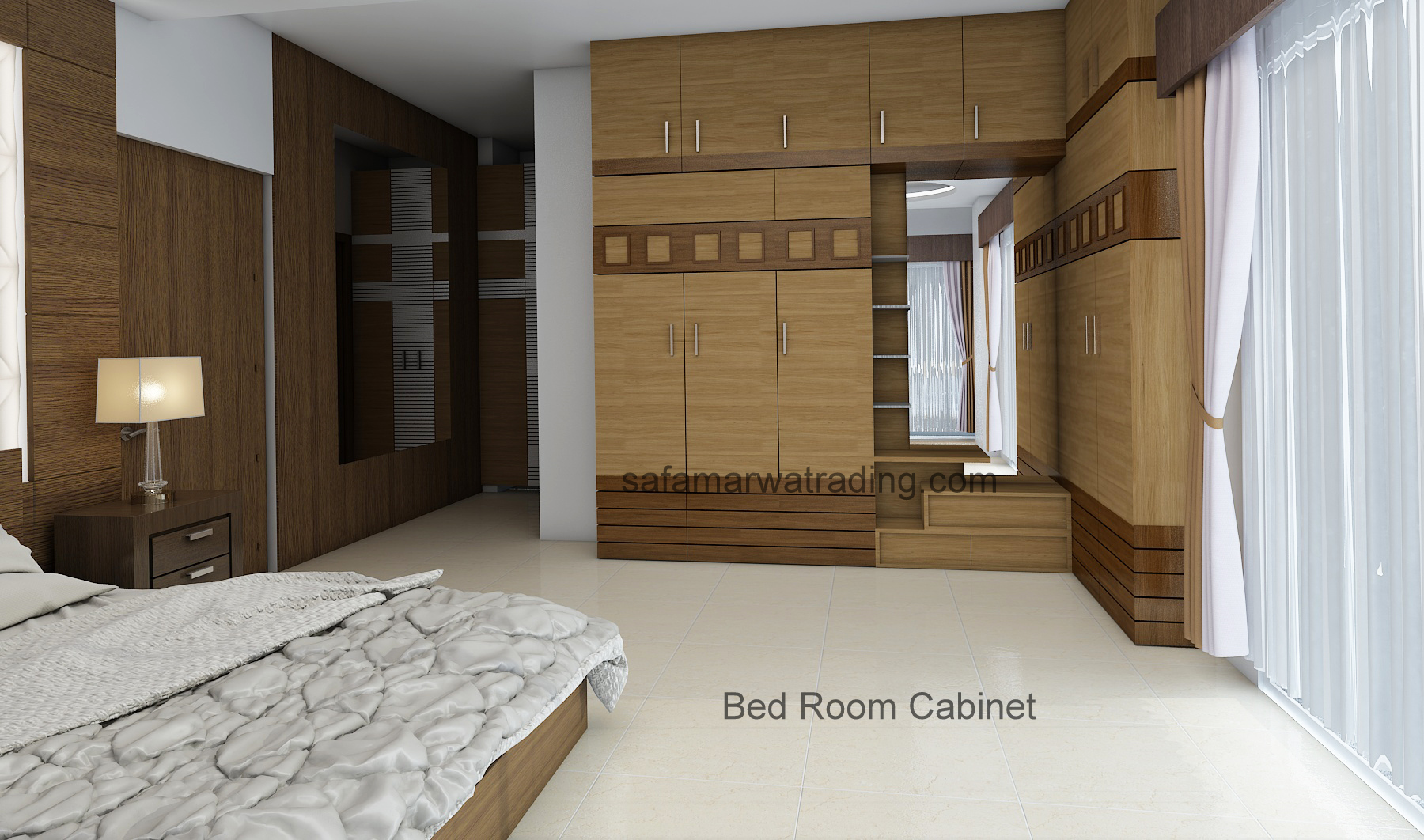 Bed Room Cabinter