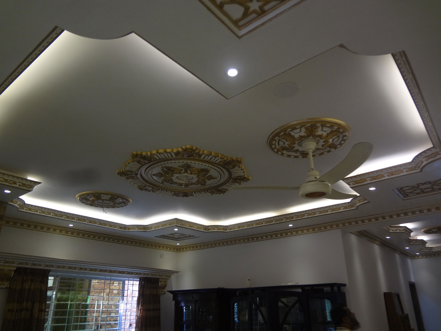 Decorative Ceiling Decoration